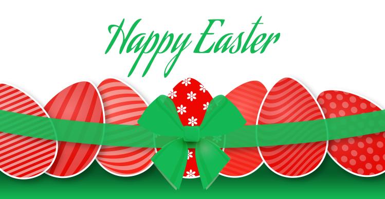 Happy Easter by Paiyak Dev